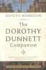 Morrison, Elspeth,The Dorothy Dunnett Companion