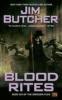 Jim Butcher,Dresden Files 6. Blood Rites