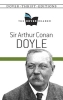 Doyle, Arthur Conan,Sir Arthur Conan Doyle the Dover Reader