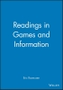 Rasmusen, Eric,Readings in Games and Information