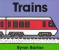 Barton, Byron,Trains