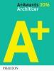,<b>A+ Awards 2016 Architizer</b>