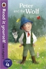 ,Peter and the Wolf - Read it yourself with Ladybird: Level 4