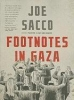 Sacco, Joe,Footnotes in Gaza