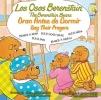 Zondervan Publishing,Los Osos Berenstain Oran Antes de Dormir / Say Their Prayers