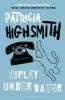 Highsmith, Patricia,Ripley Under Water