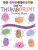 Emberley, Ed,Ed Emberley`s Great Thumbprint Drawing Book