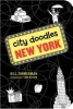 Zimmerman, Bill,City Doodles