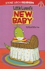 Crow, Melinda Melton,Little Lizard`s New Baby