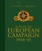 J. Zaloga, Steven,Atlas of the European Campaign