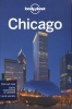 <b>Lonely Planet City Guide</b>,Chicago part 8th Ed