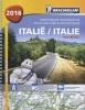 ,Atlas Michelin Italië 2016