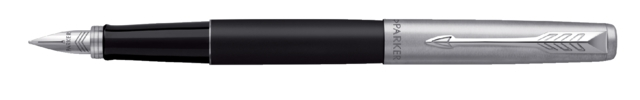 ,<b>Vulpen Parker Jotter Bond Street black CT giftbox</b>