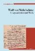 Dominik Riedo,Wolf Von Niebelschuetz - Essays Zu Leben Und Werk