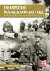 Fleischer, Wolfgang,Deutsche Nahkampfmittel