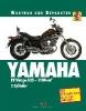Ahlstrand, Alan,Yamaha XV Virago 535-1100cm3