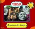 Thomas und seine Freunde 18,Geschichtenbuch. Duncan geht baden