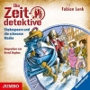 Lenk, Fabian,Die Zeitdetektive 35: Shakespeare und die schwarze Maske