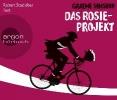 Simsion, Graeme,Das Rosie-Projekt (Hörbestseller)