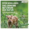Wohlleben, Peter,Das geheime Netzwerk der Natur