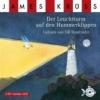Krüss, James,Der Leuchtturm auf den Hummerklippen