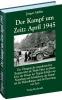 Möller, Jürgen,Der Kampf um Zeitz April 1945