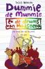 <b>Tosca  Menten</b>,Dummie de mummie en de drums van Massoeba