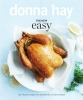 <b>Donna  Hay</b>,The new easy