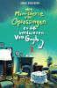 Sanne  Rooseboom,Het Ministerie van Oplossingen Het ministerie van Oplossingen en de verdwenen Van Gogh