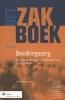 <b>Zakboek bevolkingszorg</b>,de gemeentelijke crisisbeheersing in de praktijk