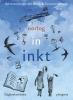 Annemarie van den Brink, Suzanne  Wouda,Oorlog in inkt