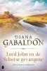 Diana  Gabaldon,Lord John en de Schotse gevangene