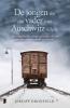 <b>Jeremy  Dronfield</b>,De jongen die zijn vader naar Auschwitz volgde