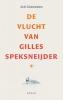 M.M.  Schoenmakers,De vlucht van Gilles Speksneijder