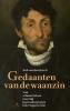 Rob van den Bosch,Gedaanten van de waanzin