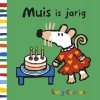 Lucy  Cousins,Muis is jarig