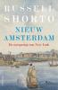 <b>Russell  Shorto</b>,Nieuw Amsterdam