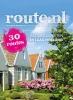 Route.nl,Route.nl Groots Genieten in Laag Holland. Fietsen en wandelen vanuit horeca locaties, 30 routes