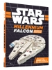 ,Millenium falcon workshop