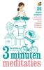 David  Harp, Nina  Feldman,3 minuten meditaties