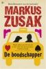 Markus Zusak,De boodschapper