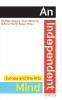 <b>Mathieu  Segers, Y.  Albrecht, Anne-Marijn  Epker</b>,An independent Mind
