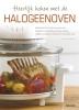 <b>M.  Madden</b>,Heerlijk koken met de halogeenoven