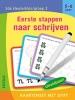 ,<b>Kaartenset met stift - Eerste stappen naar schrijven (5-6 j.)</b>