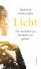 <b>Gemma  Venhuizen</b>,Licht
