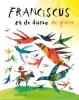 <b>Piet  Grobler</b>,Franciscus en de dieren