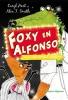 Caryl  Hart,Foxy en de filmster