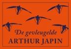 Arthur  Japin,De gevleugelde