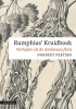 Norbert Peeters,Rumphius` Kruidboek