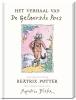 <b>Beatrix  Potter</b>,Het verhaal van de gelaarsde poes